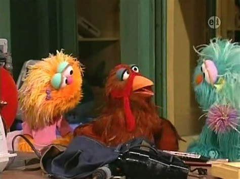 chicken sesame street muppet wiki fandom