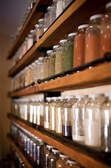 17 Best ideas about Spice Storage on Pinterest   Kitchen