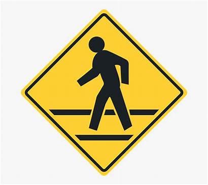 Pedestrian Crossing Clipart Crosswalk Railroad Tracks Clip