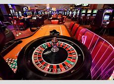 Table Games IP Casino Resort Spa