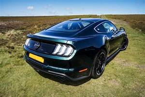 Used 2019 Ford Mustang for sale in Conwy | Pistonheads