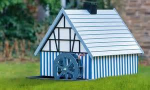 Modellhäuser Selber Bauen by Gartenwindm 252 Hle Selber Bauen Selbst De