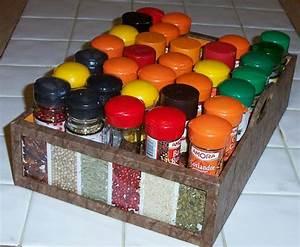 Boite à épices : une boite pices mipierre ~ Teatrodelosmanantiales.com Idées de Décoration