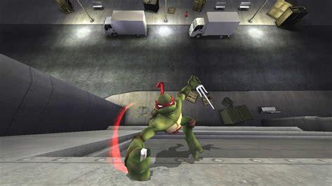 teenage mutant ninja turtles psp games torrents