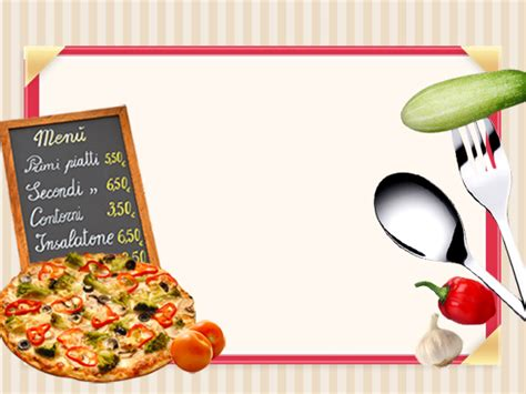 culinary powerpoint templates boxedart limited items