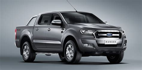 2015 ford ranger australian specifications photos 1 of 6