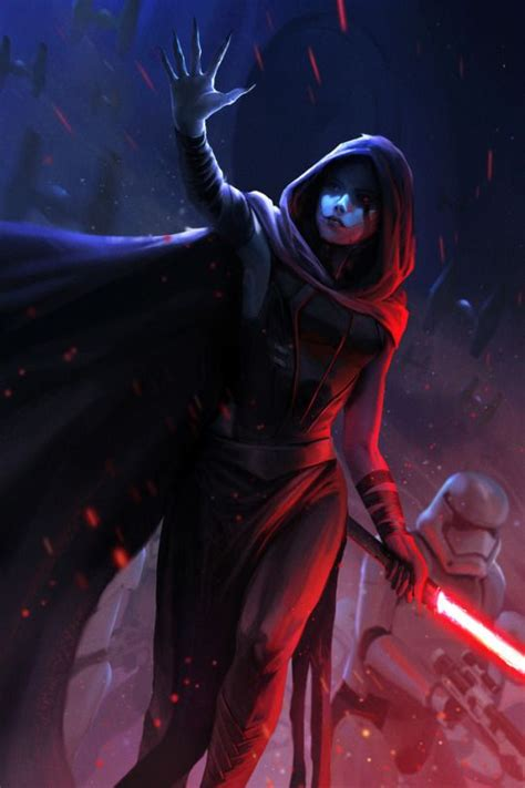 Join the dark side May The 4th Be With You Theophilus ...