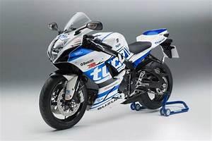 2014 Suzuki Gsx