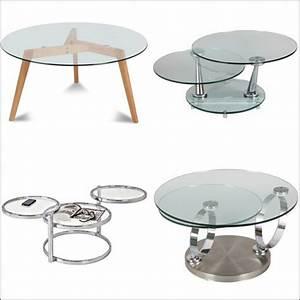 Table Basse Exterieur Ikea : table basse ronde verre ikea lille maison ~ Dode.kayakingforconservation.com Idées de Décoration