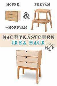 Ikea Bekväm Hack : 17 best ideas about ikea hack nightstand on pinterest ikea table hack lack table hack and ~ Eleganceandgraceweddings.com Haus und Dekorationen