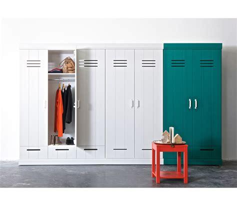 connect  door locker wardrobe standard interior nest