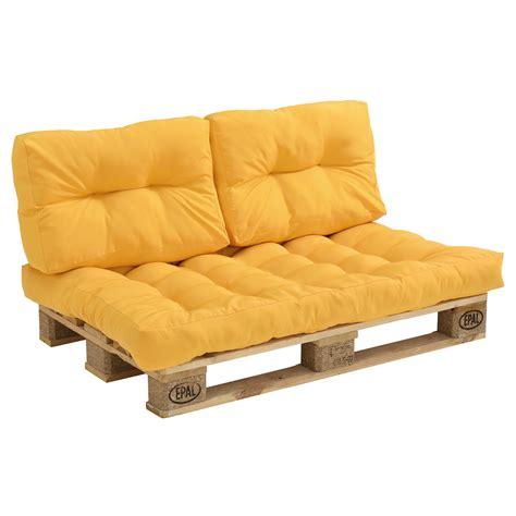rembourrage coussin canapé en casa de siège palette en extérieur coussin canapé