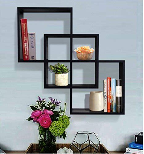 decorative shelves  wall amazoncom