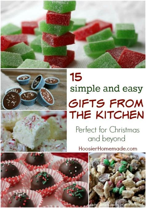 gift ideas for the kitchen treats and boots for on