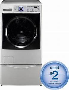 Kenmore Front Load Washer Reviews