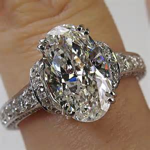 oval vintage engagement rings 25 best ideas about oval rings on oval oval cut engagement rings