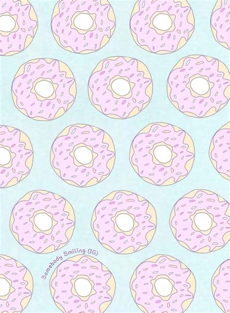 Doughnut Background The Gallery For Gt Donut Background