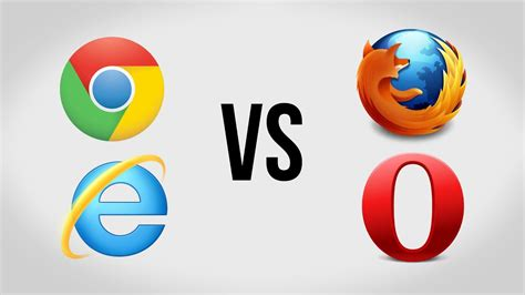 Browser Test! Chrome 25 Vs Firefox 19 Vs Internet Explorer