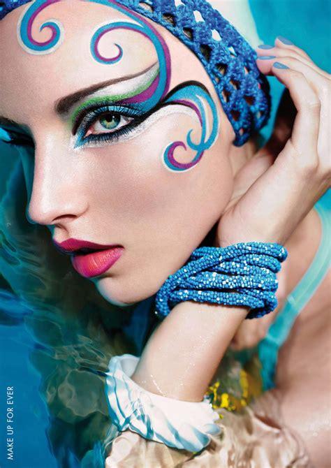 Maquillage artistique Archives - BioStudio