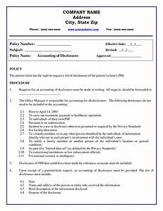 best photos of policy and procedure manual template With policy and procedure template for medical office