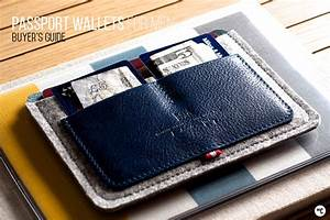 travel wallets the 18 best passport holders for men With best travel document wallet