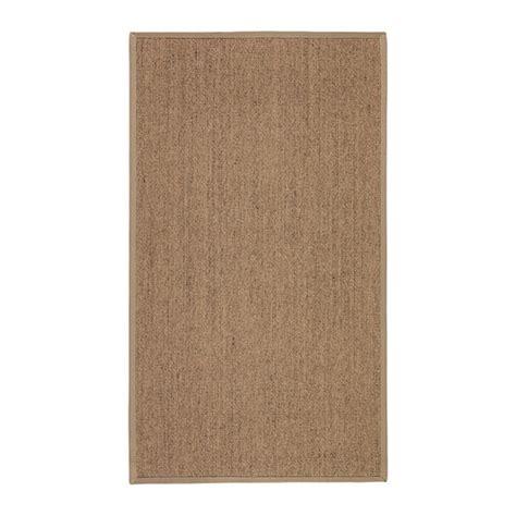 osted tapis tiss 233 plat 80x140 cm ikea