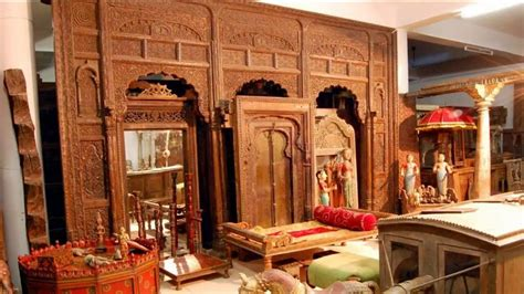 Elegantly Crafted Interior by And Craft Dubai Teak And Wood Furniture