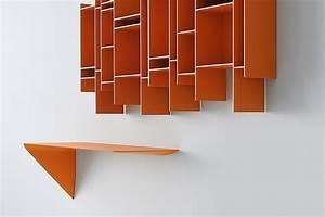 MAMBA LIGHT Shelf Hanging Desktop MDF Italia