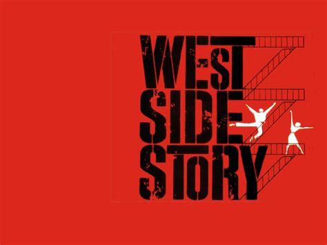 west side story west side story wallpaper  fanpop