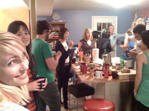 Filetea Party In The Kitchenjpg  Wikimedia Commons