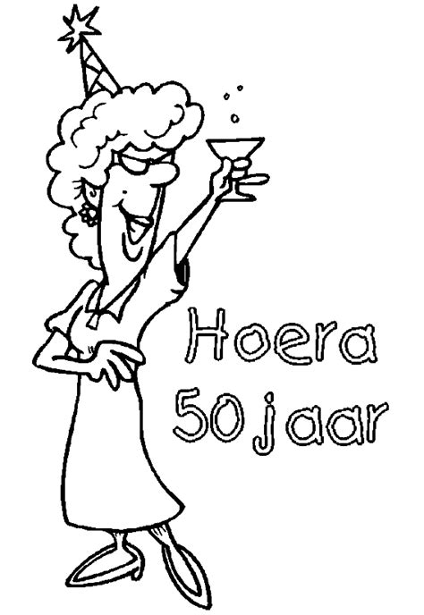 Kleurplaat Papa 50 Jaar by Kleurplaten 60 Jaar Kleurplaten 60 Jaar