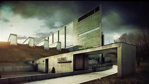 Download, Architecture, Wallpaper, 1920x1080