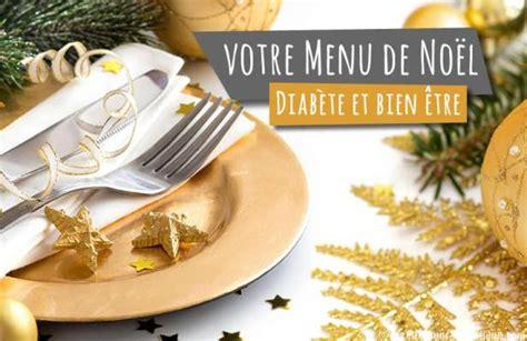 recette de cuisine pour diabetique menus de noël pour diabétiques