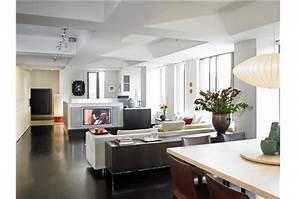 salle de sejour les maisons d39architectes primees aux With decoration de salle de sejour