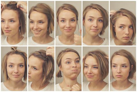 how to style hair how to style hair