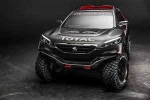 2008 Peugeot 2014 : 2014 peugeot 2008 dkr review top speed ~ Maxctalentgroup.com Avis de Voitures
