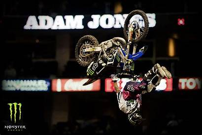 Monster Energy Games Wallpapers Freestyle Mx Bmx