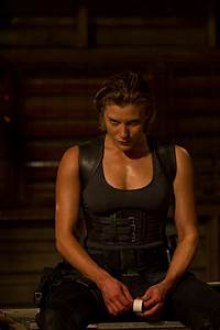 The Chronicles of Riddick images Katee Sackhoff in Riddick ...