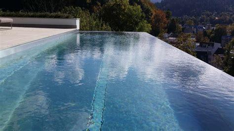 Pool Auf Dachterrasse by Galerie Niropool