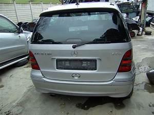 Mercedes Classe A 2003 : mercedes classe a 1689cc cdi anno 2003 autodemolizioni di ma vi ricambi auto moto e ~ Gottalentnigeria.com Avis de Voitures