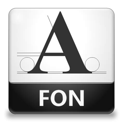 font icon download free icons