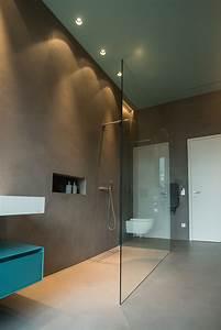 Badezimmer Decke Verkleiden : badezimmer decke spachteln slagerijstok ~ Markanthonyermac.com Haus und Dekorationen