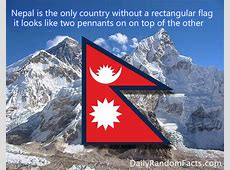 nepal national flag pictures