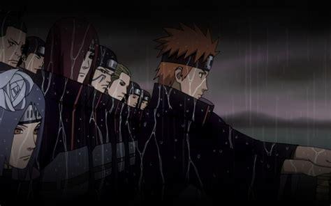 pain naruto wallpaper  background image
