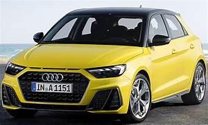 Audi Gebrauchtwagen Umweltprämie 2018 : audi a1 2018 video ~ Kayakingforconservation.com Haus und Dekorationen