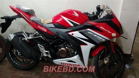 honda cbr 150 cost finally honda cbr150r 2016 launch in bangladesh bikebd