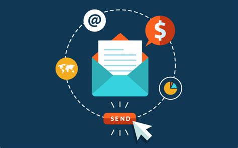 top  reasons  email marketing      small