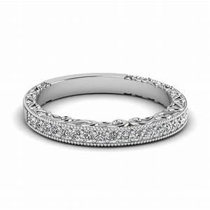15 Ideas Of Unique Womens Wedding Bands