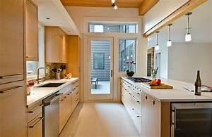 galley kitchen ideas 15 fresh ideas 1556