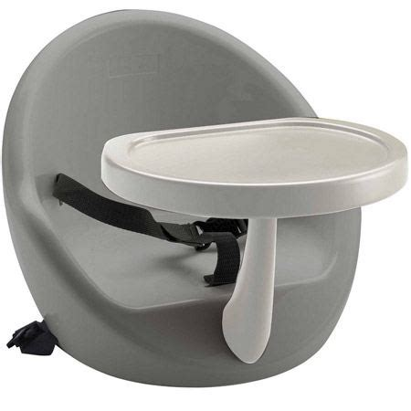siege beaba beaba réhausseur de table babyboost taupe beige taupe